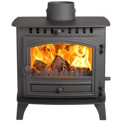 Herald 6 6.5Kw Wood Burner