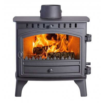 Herald 8 Wood Burning Boiler stove