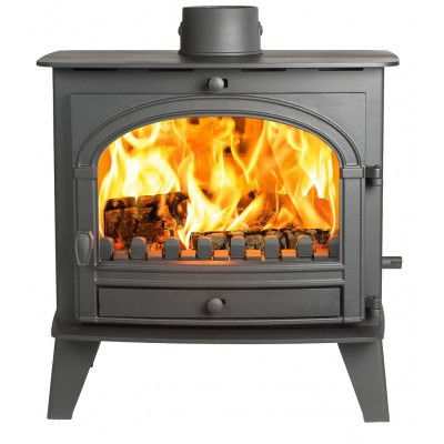 Parkray Consort 9 Slimline 5Kw Multi Fuel