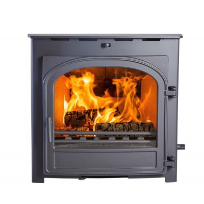 Parkray Chevin 5 Inset 4.9Kw Multi Fuel