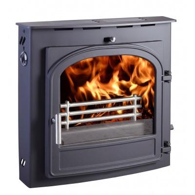 Clean Burn Sonderskoven 20B Inset Multi Fuel
