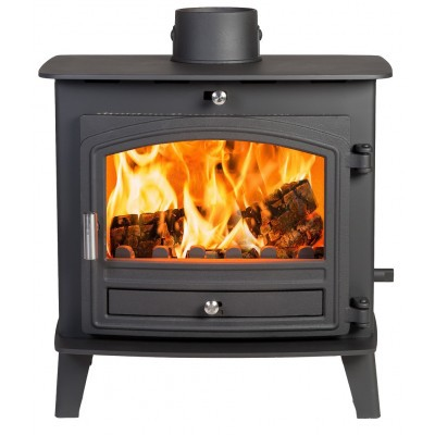 Avalon 5 Slimline 4.2Kw Multi Fuel