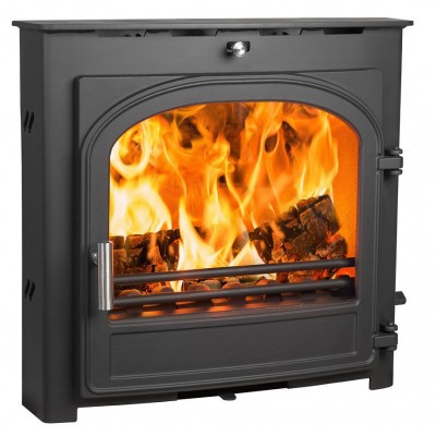 Avalon 5 Inset 3.5Kw Multi Fuel