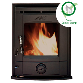 Stretton Smoke Exempt 7.4Kw Multi Fuel