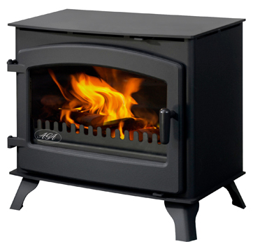 Shawbury 7.1Kw Wood Burner