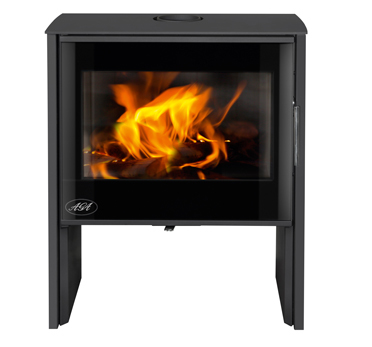 Hanwood 6Kw Wood Burner