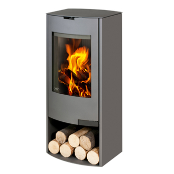 Hadley 8Kw Wood Burner