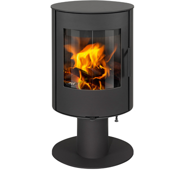 Lawley 4Kw Wood Burner