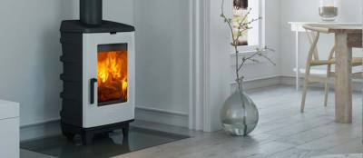 Brut 6.5Kw Wood Burner