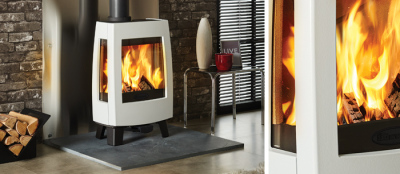 Sense 113 4.9Kw Wood Burner