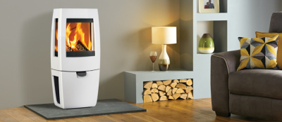 Dovre Sense 203 4.9Kw Wood Burner