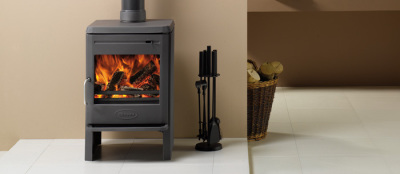 Astroline 350CB 7Kw Wood Burner