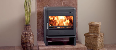 Astroline 360CB 7Kw Wood Burner