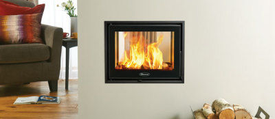 Zen 102 5Kw Wood Burner