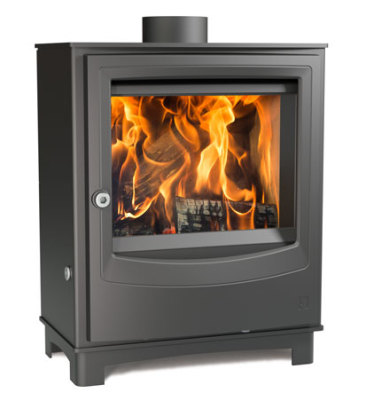 Arada Aarrow Farringdon 8Kw Wood Burner