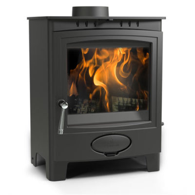 Aarrow Ecoburn 7 Plus 7Kw Wood Burner