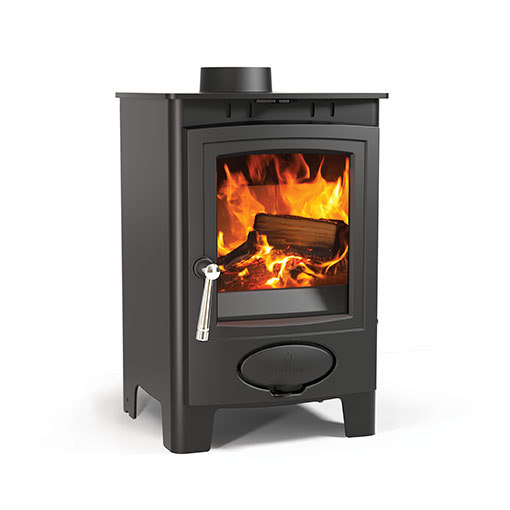 Aarrow Ecoburn Plus 4 4Kw Multi Fuel