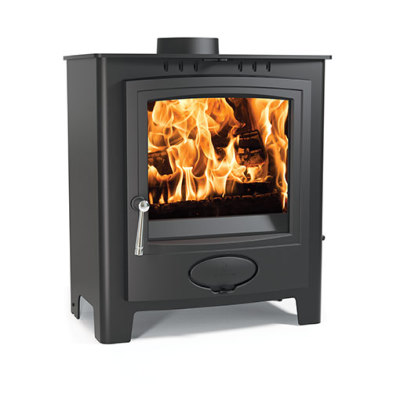 Arada Aarrow Ecoburn 9 Plus 8.8Kw Multi Fuel