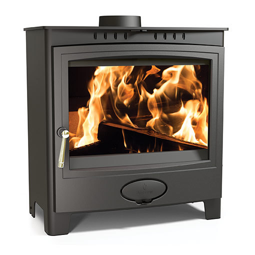 Aarrow Ecoburn 11 Plus 11Kw Multi Fuel