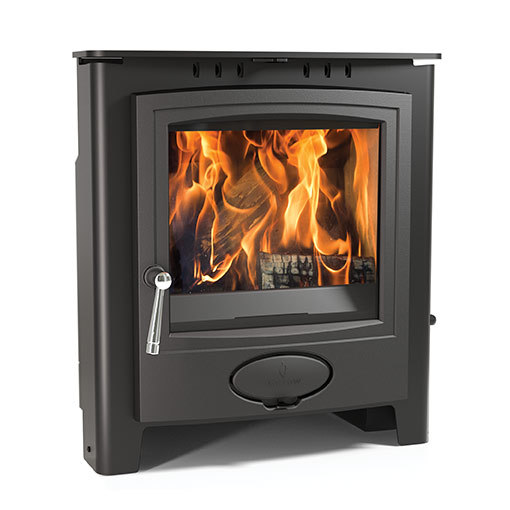 Aarrow Ecoburn 7 Plus 7.1Kw Multi Fuel