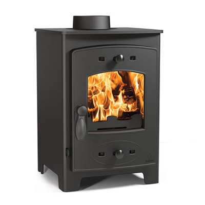 Arada Aarrow Acorn View 4 4.2Kw Multi Fuel