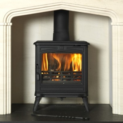 Montfort Elegance 5Kw Multi Fuel