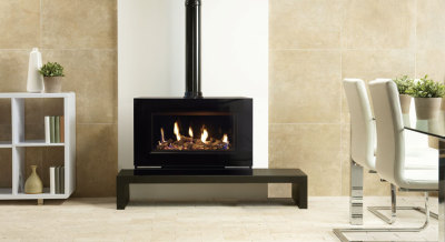 Riva Vision Large Gas Stove 4.85 - 5.20Kw