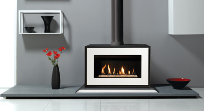 Studio 1 Freestanding Gas Fire 4.85 - 5.20Kw