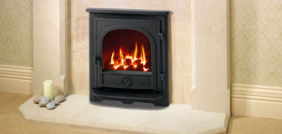 Dartmouth Insert Gas 1.8 - 3.9Kw