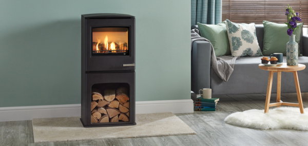 CL5 Highline Contemporary Gas 1.9 - 3.5Kw