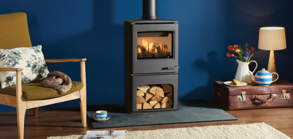 CL5 Midline Contemporary Gas 1.9 - 3.5Kw