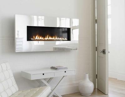 X-FIRE Widescreen - Mirror 3.5Kw