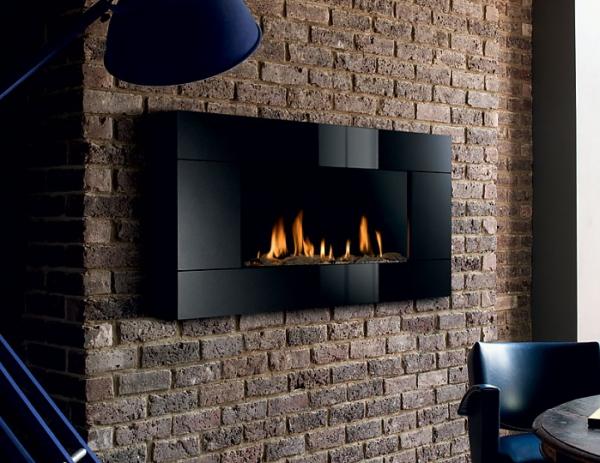 X-FIRE 1200 - Granite 3.9Kw