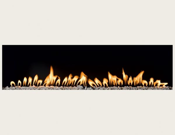 X-FIRE Frameless 1000