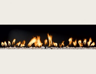 X-FIRE Frameless 1200