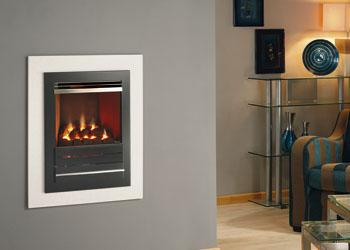 The Vitesse Balanced Flue 4.38Kw