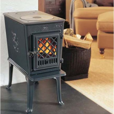 F602 Cleanburn 8.5Kw Wood Burner