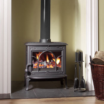 Jotul F100 7.5Kw Multi Fuel
