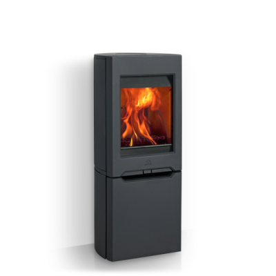 F164 9Kw Wood Burner