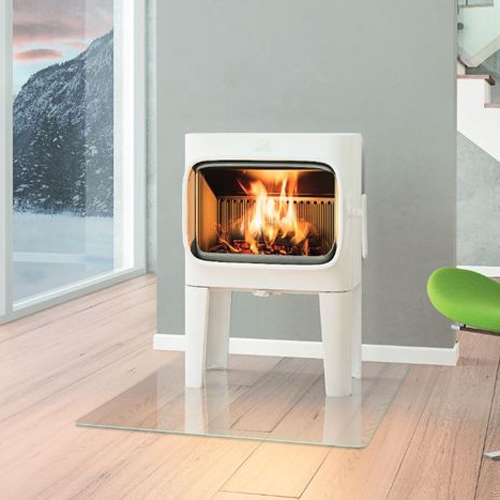 F305 10Kw Wood Burner