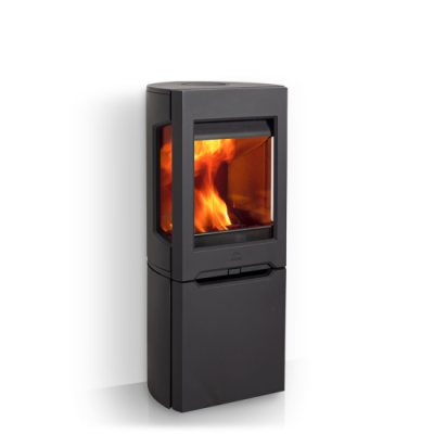 F165 9Kw Wood Burner