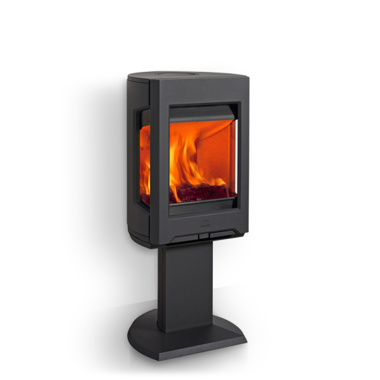 F167 9Kw Wood Burner