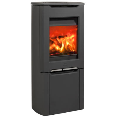 F262 9Kw Wood Burner