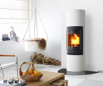 FS9110Kw Wood Burner