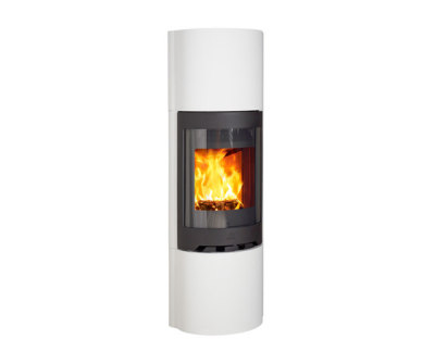 FS92 10Kw Wood Burner