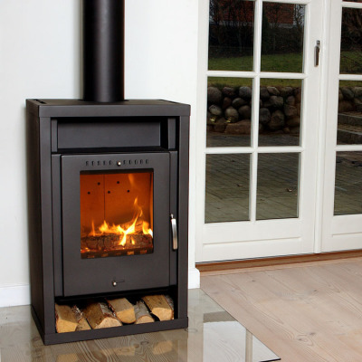 Asgard 2 7Kw Wood Burner