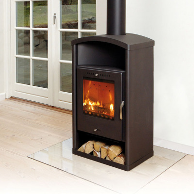 Asgard 3 9Kw Wood Burner