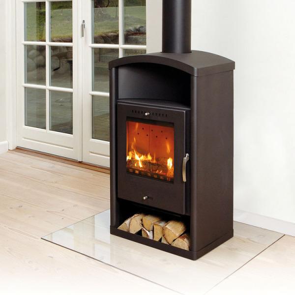 Asgard 3 9Kw Wood Burner