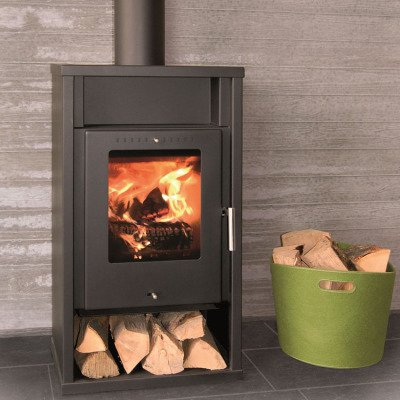 Asgard 7 7Kw Wood Burner