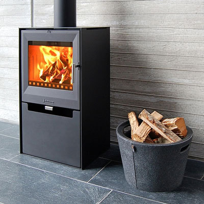 Aduro 14 9Kw Wood Burner